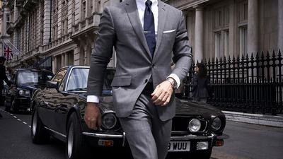 Verschoben, aber nicht vergessen:Der neue James Bond-Streifen startet nun schon eine Woche früher am 30. September.