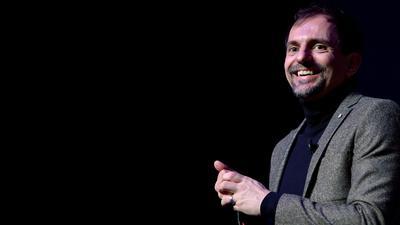 Olaf Kröck, Intendant der Ruhrfestspiele Recklinghausen, plant dieses Jahr Live-Aufführungen, hat aber notfalls auch Alternativen vorbereitet.