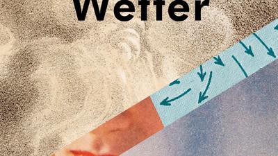 """Die Literatur entdeckt den Klimawandel für sich. Zum Beispiel im neuen Roman von Jenny Offill, """"Wetter""""."""