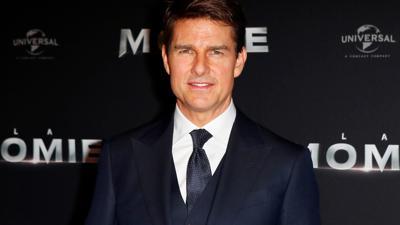 """Tom Cruise will weitere """"Top Gun""""-Abenteuer bestehen. Aber wann?"""