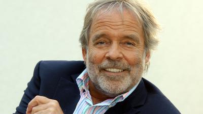 Der Schauspieler Thomas Fritsch (2008).