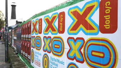 Das Kölner Musik-Festival c/o pop findet erneut online statt.