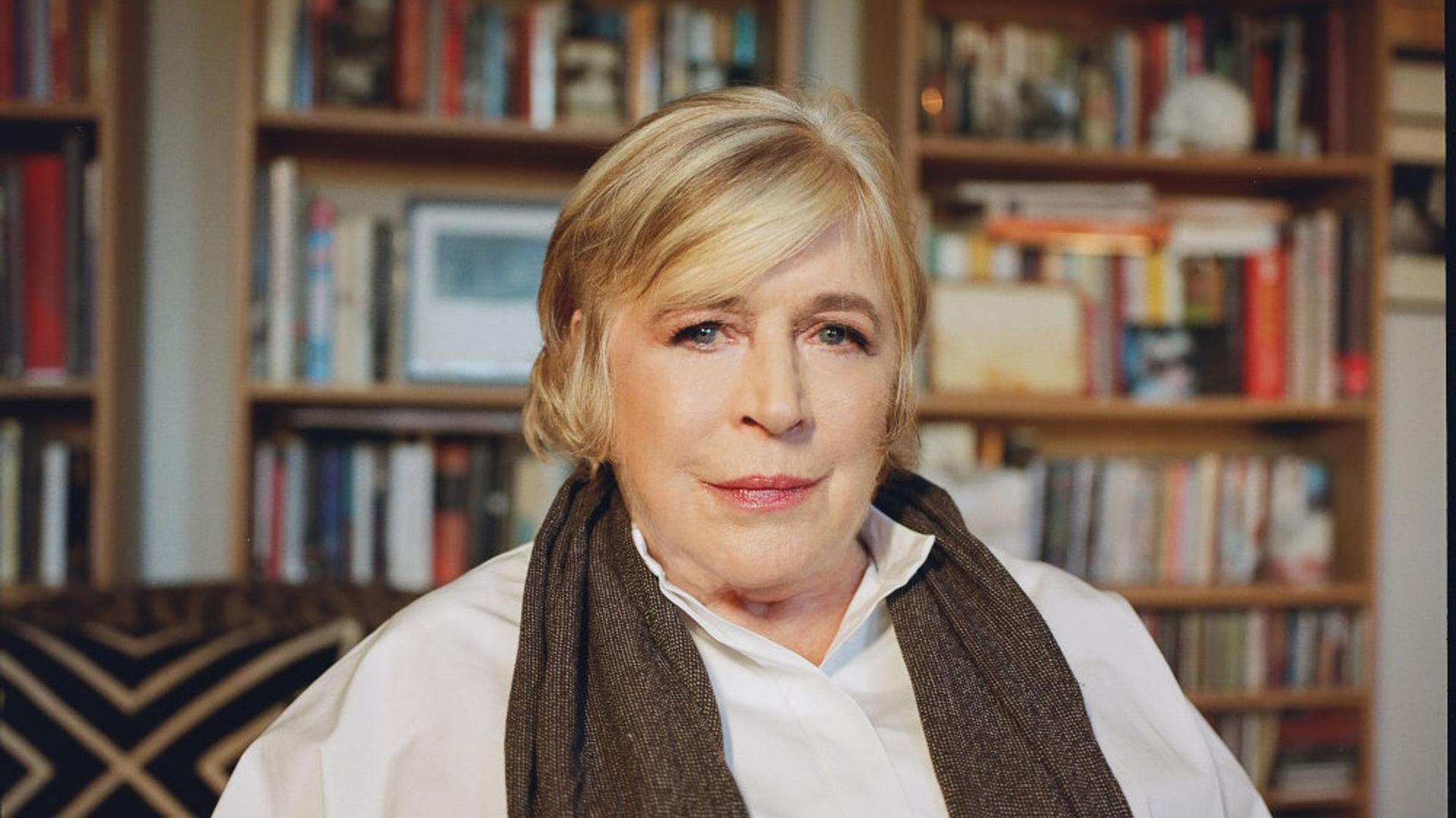 Marianne Faithfull taucht ein in die Welt der Romantik.
