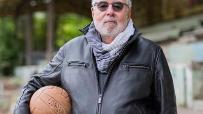 """Heribert Faßbender war einer der prägenden Moderatoren der """"Sportschau""""."""