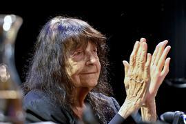 Friederike Mayröcker ist tot.