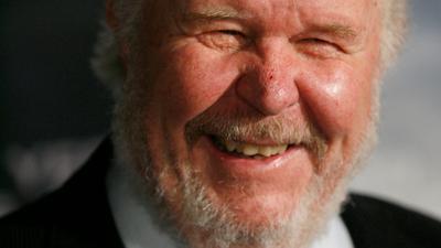 Schauspieler Ned Beatty ist im Alter von 83 Jahren gestorben.