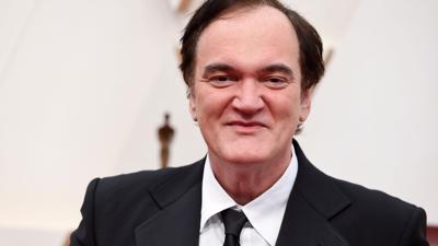Quentin Tarantino hatte schon 2007 ein kleines Familienkino vor dem Untergang bewahrt.
