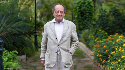 Der italienische Schriftsteller und Publizist Roberto Calasso ist im Alter von 80 Jahren gestorben.
