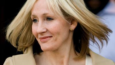 Harry-Potter-Autorin Joanne K. Rowling feiert am 31. Juli ihren 56. Geburtstag.