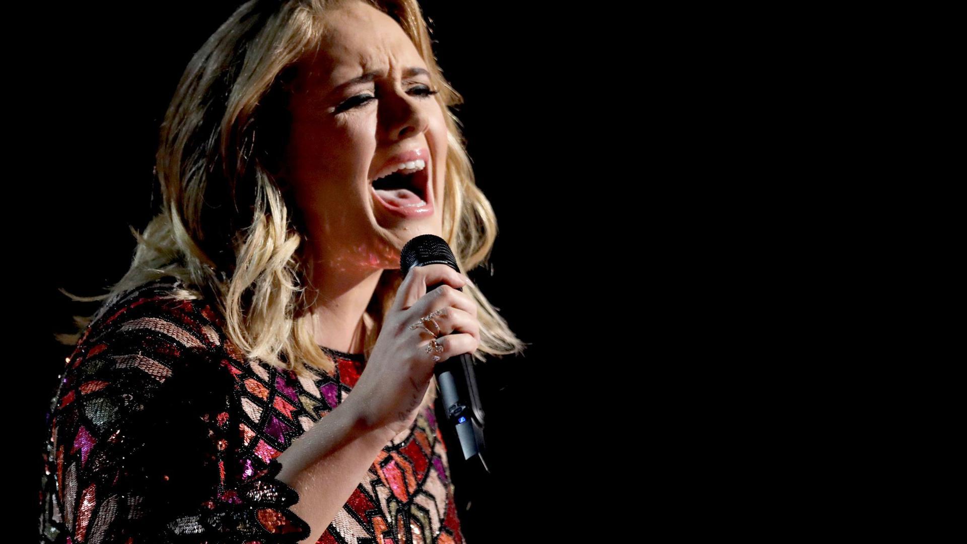 Adele meldet sich mit neuer Musik zurück.
