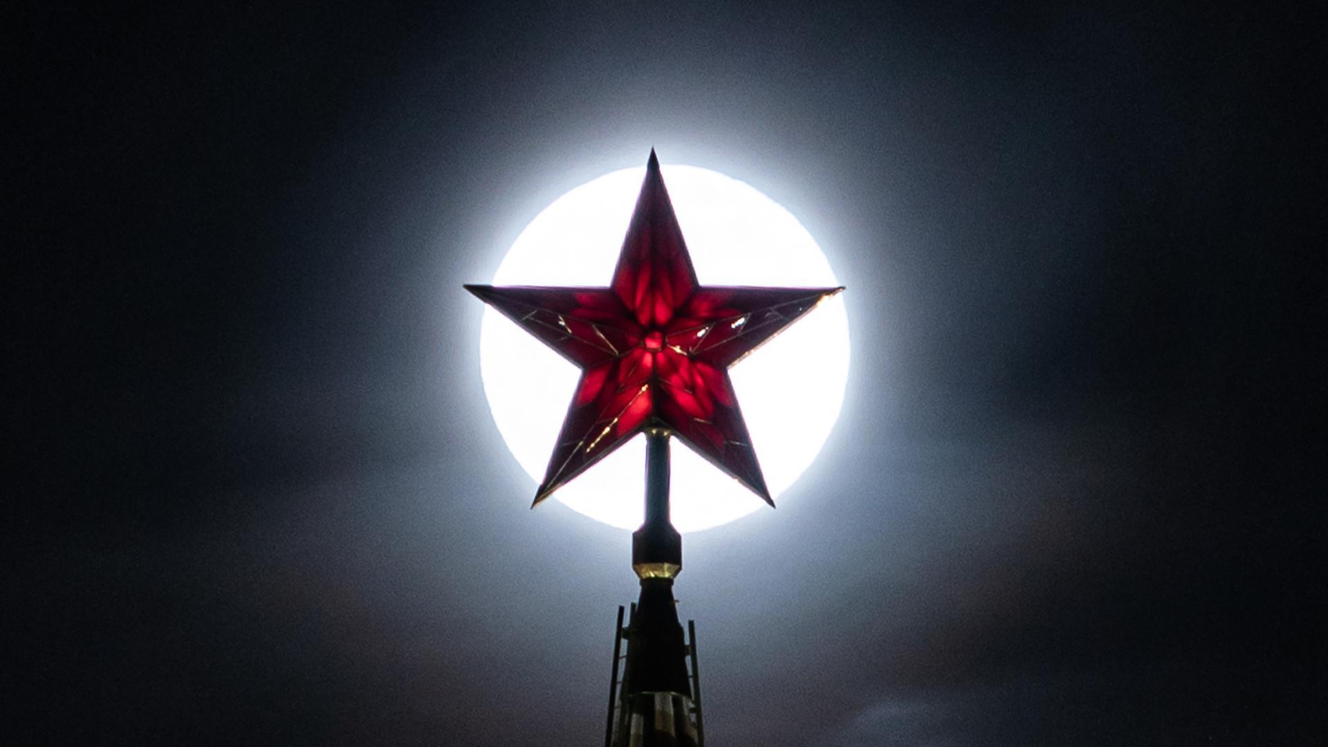 Atommacht mit globaler Strahlkraft: Unter dem machtbewussten Präsidenten Wladimir Putin mischt der Kreml auf vielen wichtigen geopolitischen Bühnen mit.