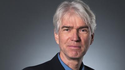 Hält die verbleibenden deutschen Kernkraftwerke für sicher: KIT-Nuklearexperte Walter Tromm.