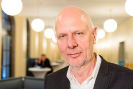 Vergleicht den Verbrennermotor im Jahr 2030 mit dem Dreirad: Trendforscher und Autor Matthias Horx sagt der Welt eine neue Mobilität mit Elektroantrieb und Brennstoffzelle voraus.