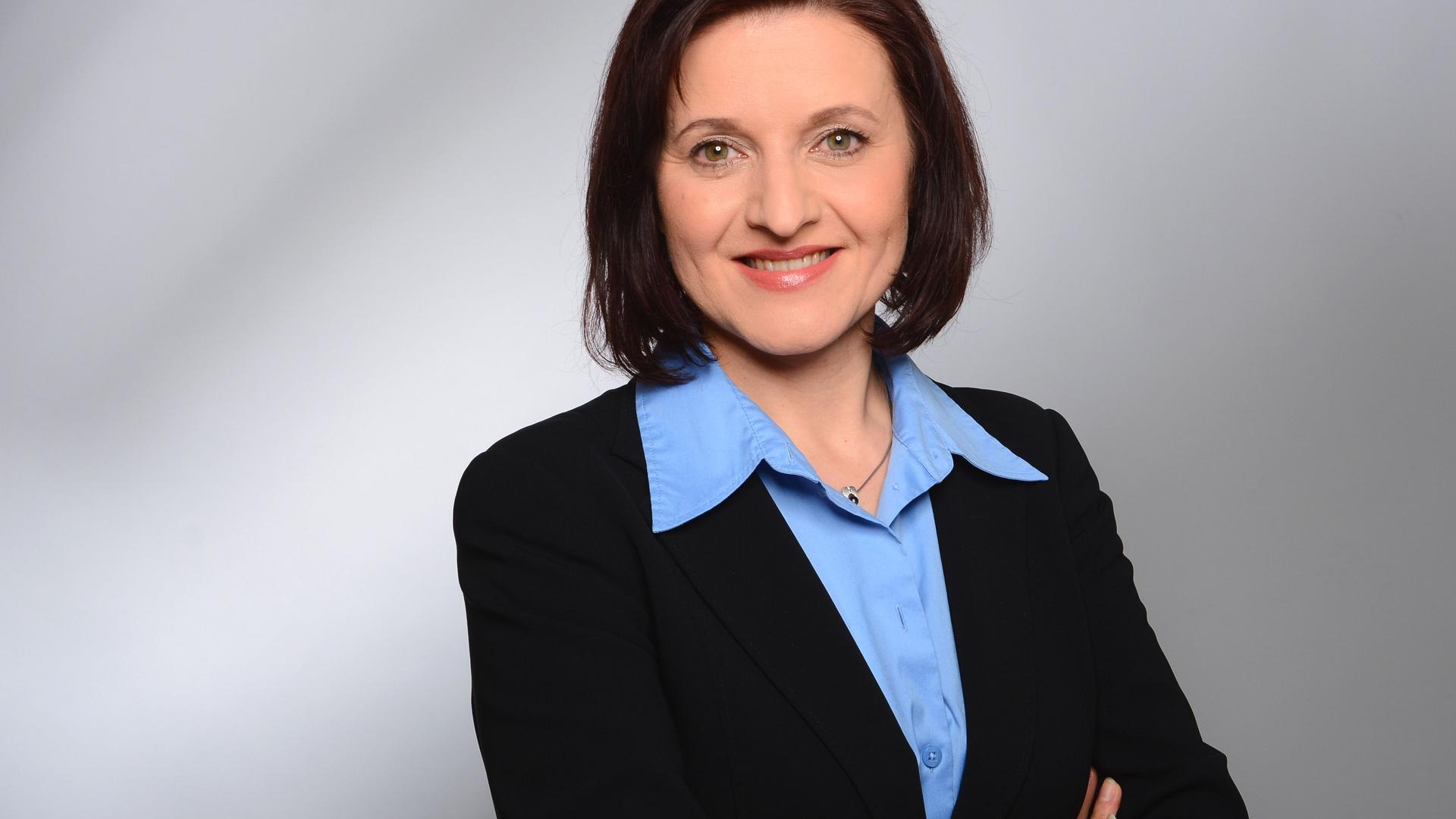 Veronika Laukart, Bürgermeisterin von Au am Rhein