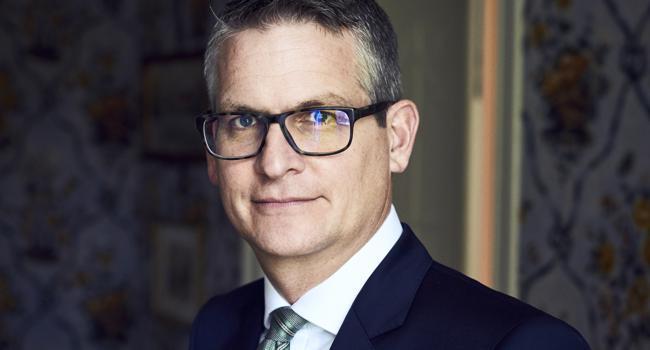 Enrico Brissa achtet als Protokollchef des Bundestags unter anderem auf den Ablauf von Sonderveranstaltungen. Der Heidelberger arbeitete schon für die früheren Bundespräsidenten Joachim Gauck und Christian Wulff.
