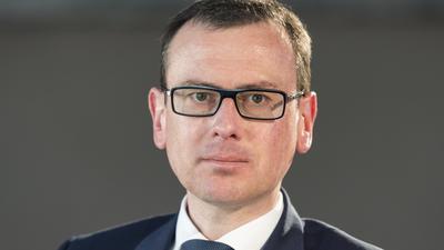 Rolf-Ulrich Kunze, geboren 1968 in Osnabrück, ist Professor für neuere und neueste Geschichte am KIT.