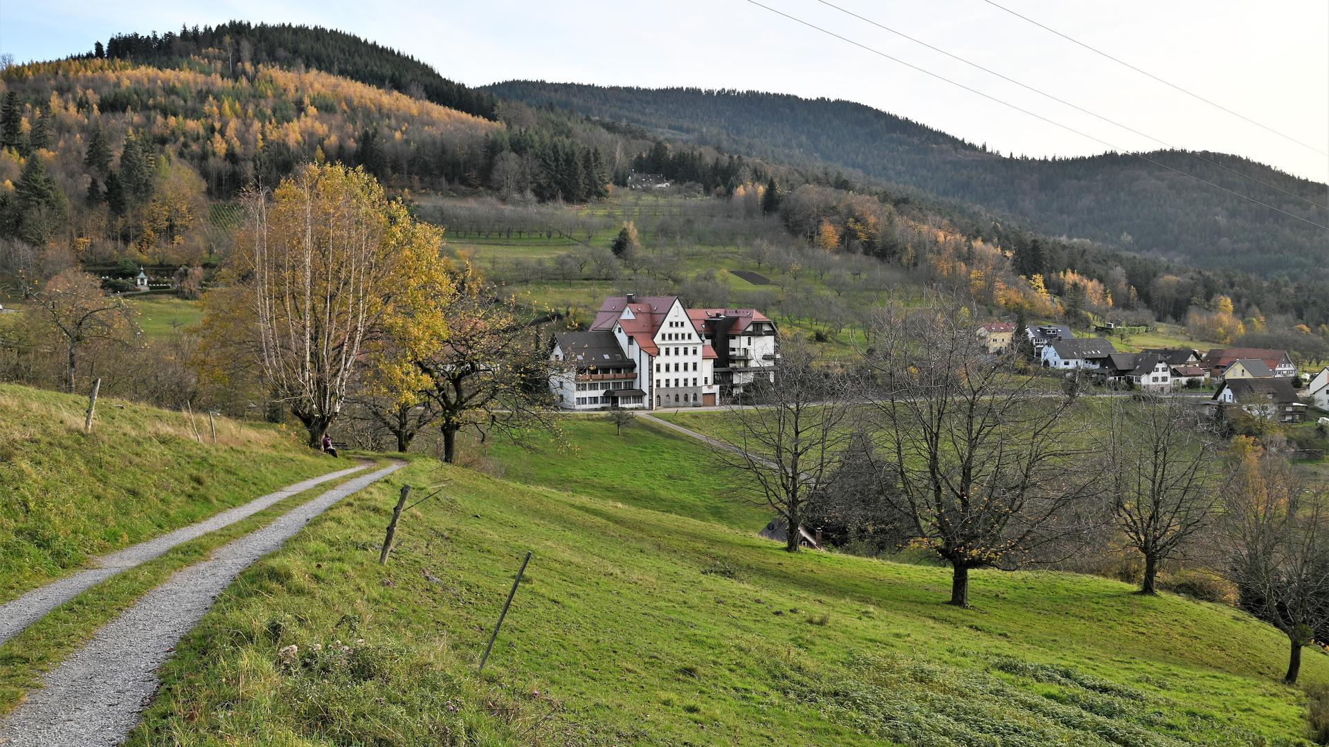 Mutterhaus Neusatzeck