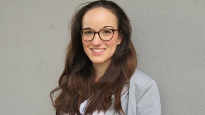Alena Trauschel aus Ettlingen, Kreisvorsitzende der Jungen Liberalen Karlsruhe-Land, Mitglied des Landesvorstands und des Bundesvorstands der Julis.