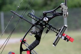 Präzise, flexibel, stabil und reichweitenstark: Moderne Compoundbögen sind bei Profi- und Freizeitsportlern beliebt.