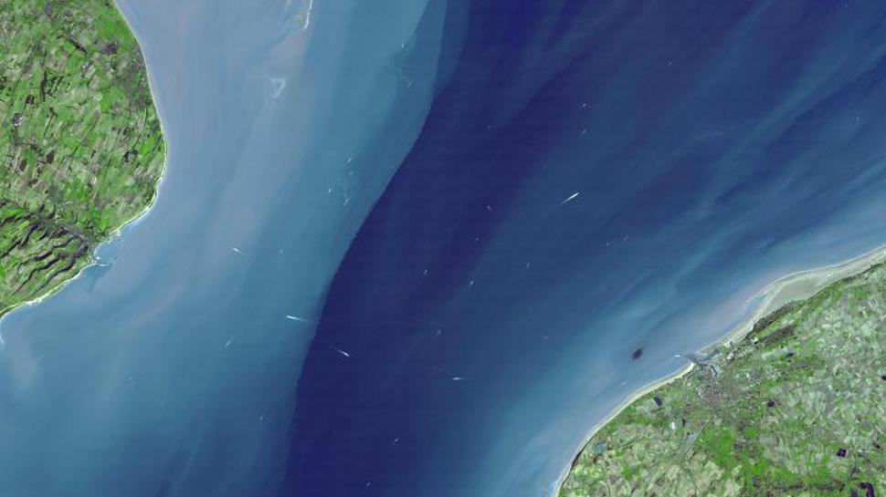 Meerenge von Dover