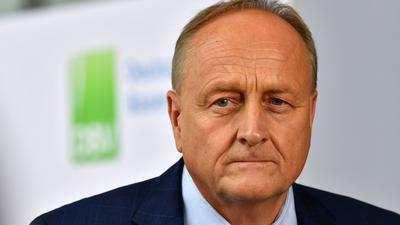 Joachim Rukwied, Präsident des Deutschen Bauernverbandes.