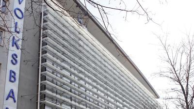 Volksbank Pforzheim