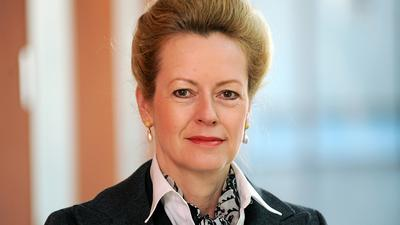 Anwältin Daniela Bergdolt