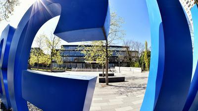BGV Karlsruhe