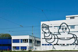 Michelin-Zentrale