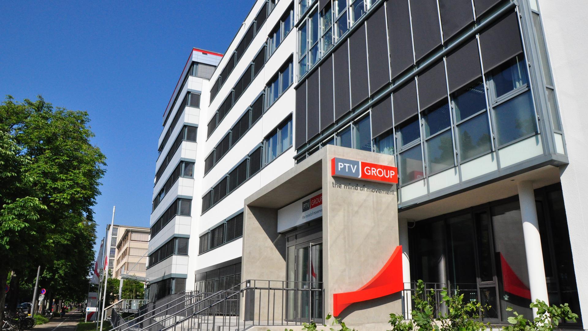 Besonders für den ÖPNV attraktiv: Die Karlsruher PTV Group will mit der Einführung neuer Abonnement-Preismodelle weitere Zielgruppen erschließen.
