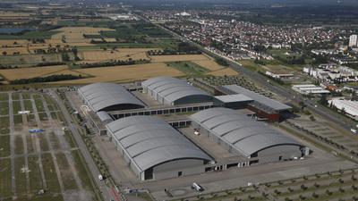 Messe Karlsruhe