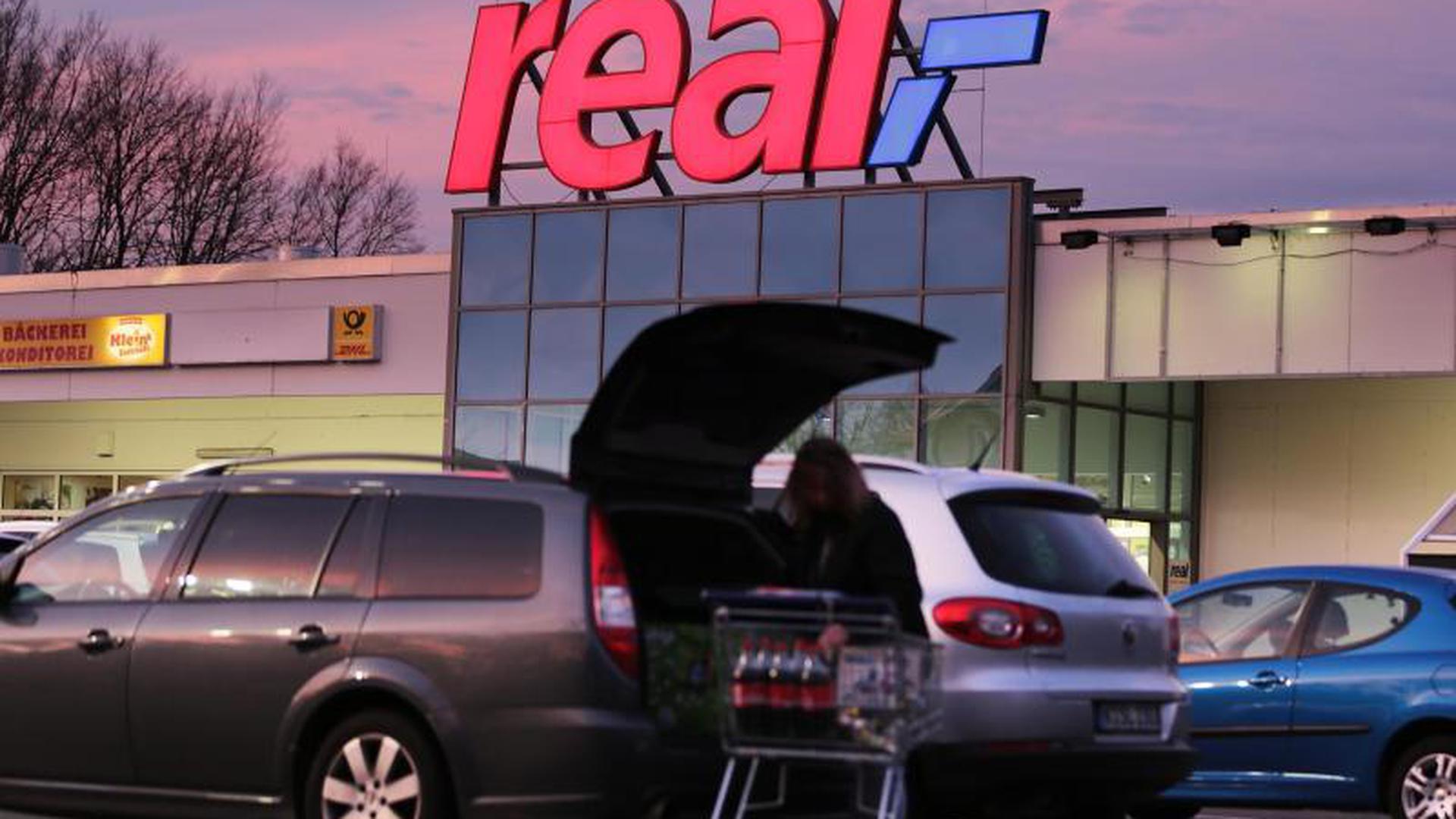 Real-Verkauf rückt in greifbare Nähe