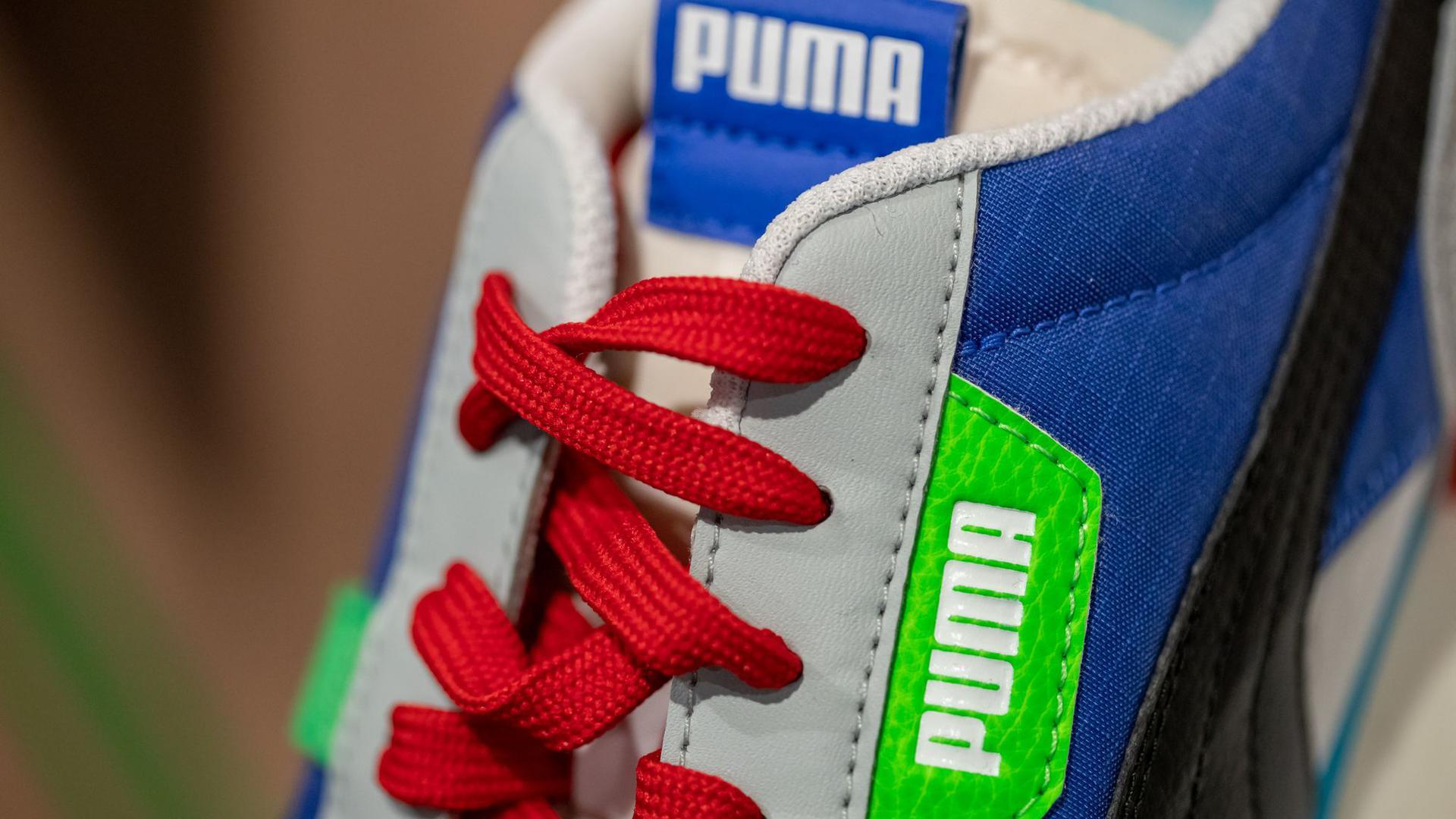 Puma Nachrichten