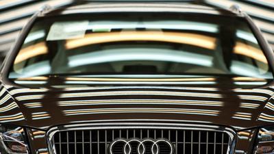 Audi Neueste Nachrichten