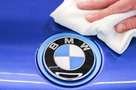 Die Pandemie hat BMW klar in die Verlustzone getrieben.