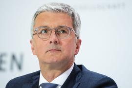 Nach Ex-Audi-Vorstandschef Rupert Stadler gibt es auch Klagen gegen drei seiner ehemaligen Vorstandskollegen.