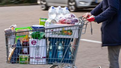 Die Verbraucherpreise gaben im Juli gemessen am Vorjahresmonat um 0,1 Prozent nach.