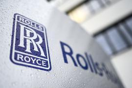 Rolls-Royce will Unternehmensbeteiligungen verkaufen.