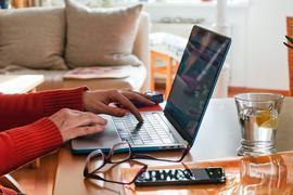 Viele wollen auch nach der Corona-Krise häufig von zuhause arbeiten.