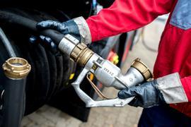 Heizöl ist deutlich günstiger geworden als es im August 2019 war.