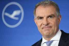 Carsten Spohr, Vorstandsvorsitzender der Deutsche Lufthansa AG.