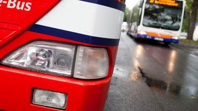 Insgesamt wurden rund 50.000 Untersuchungen ausgewertet, die bei Bussen jedes Jahr vorgeschrieben sind.