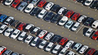 Neuwagenkäufer haben in diesem Jahr im Schnitt mehr Geld ausgegeben.