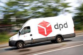 Die Unternehmen rüsten auf:DPD schickt 2000 zusätzliche Fahrzeuge auf die Straßen.