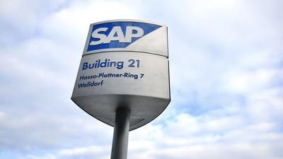 Die Covid-19-Pandemie setzt Europas größtem Softwarehersteller SAP stärker zu als bisher gedacht.