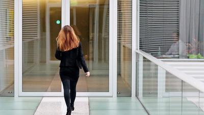 Viele börsennotierte Unternehmen haben noch immer keine Frau im Vorstand.