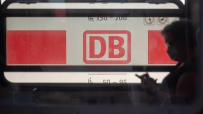 In diesem Jahr erwartet die Bahn einen Verlust von 5,6 Milliarden Euro.