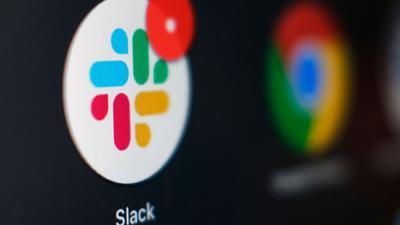 Der Bürokommunikationsdienst Slack ist am ersten Arbeitstag des neuen Jahres durch eine Störung weitgehend lahmgelegt worden.