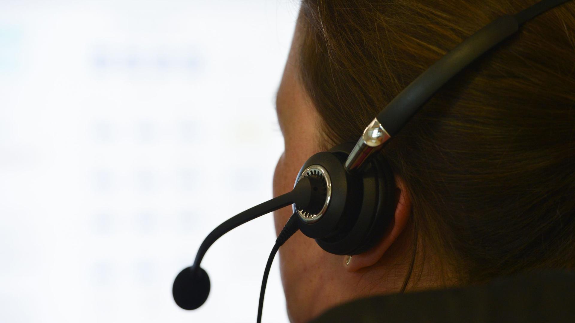 Immer mehr Menschen inDeutschland beschweren sich über unerlaubte Telefonwerbeanrufe.