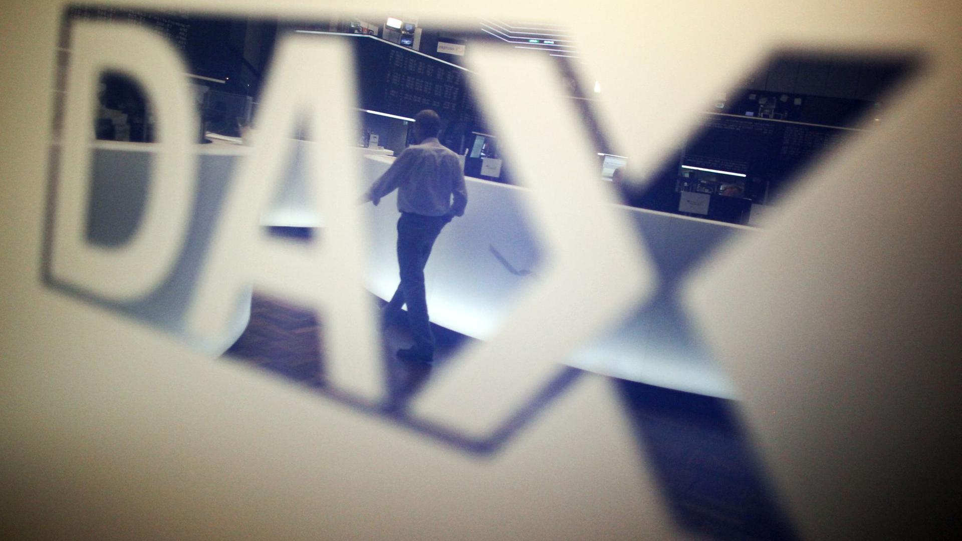 Dax Nachrichten